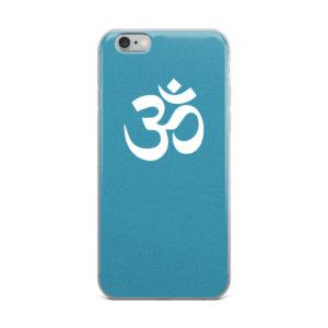 iPhone case with Om symbol